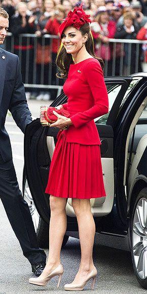 """Everything Kate Touches Turns to """"Sold"""" 
