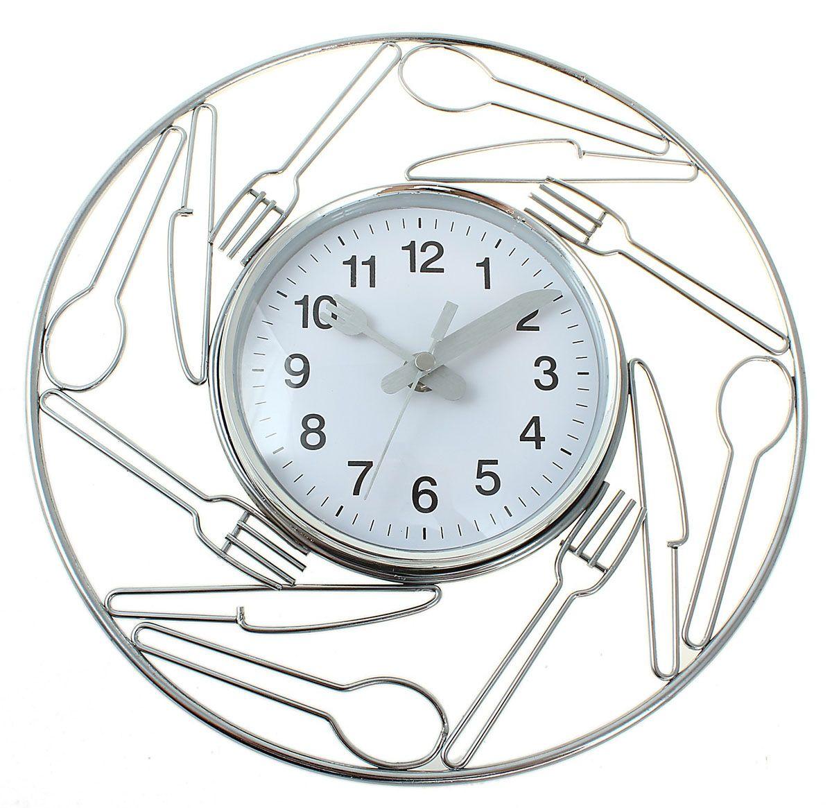 Kitchen Wall Clock Ideas: 24 Beautiful Kitchen Wall Clocks