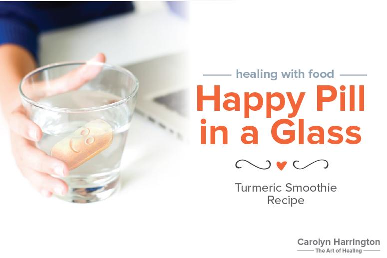 Turmeric Smoothie | Recipe | Smoothie recipes, Healthy ...