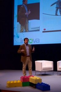 Innova Bilbao Abril 2015 - Tristan Elósegui - Analítica digital What do you get if you combind IM and SEO? MONEY!