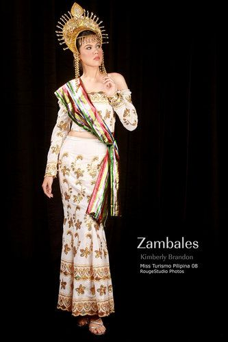 Another Philippine Costume National And Traditional Dresses Pinterest Philippines