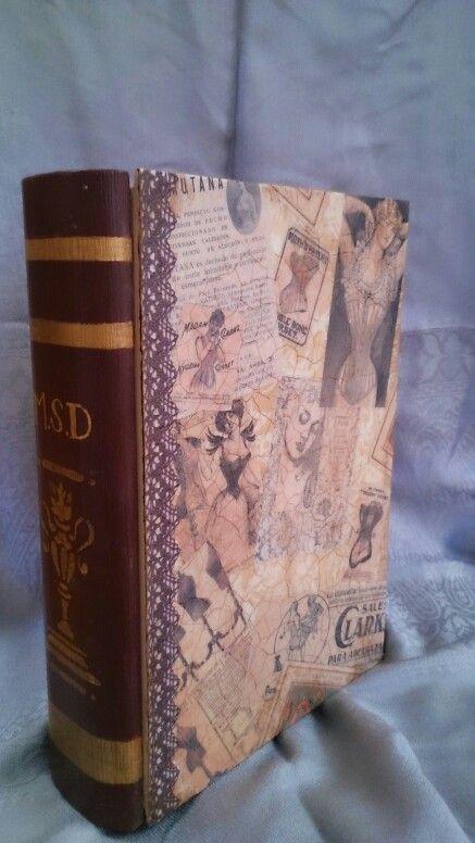 El libro de lola