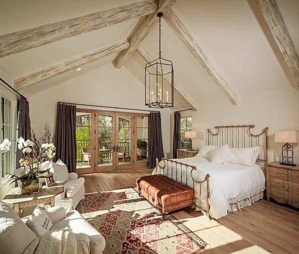 #Schlafzimmer 2018 21 Interessante Natürliche Farben Schlafzimmer  Design Ideen #Schlafzimmerbeleuchtung #dekoration #