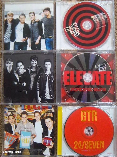 Album De Big Time Rush : album, Ideas, Rush,, Time,, Logan, Henderson