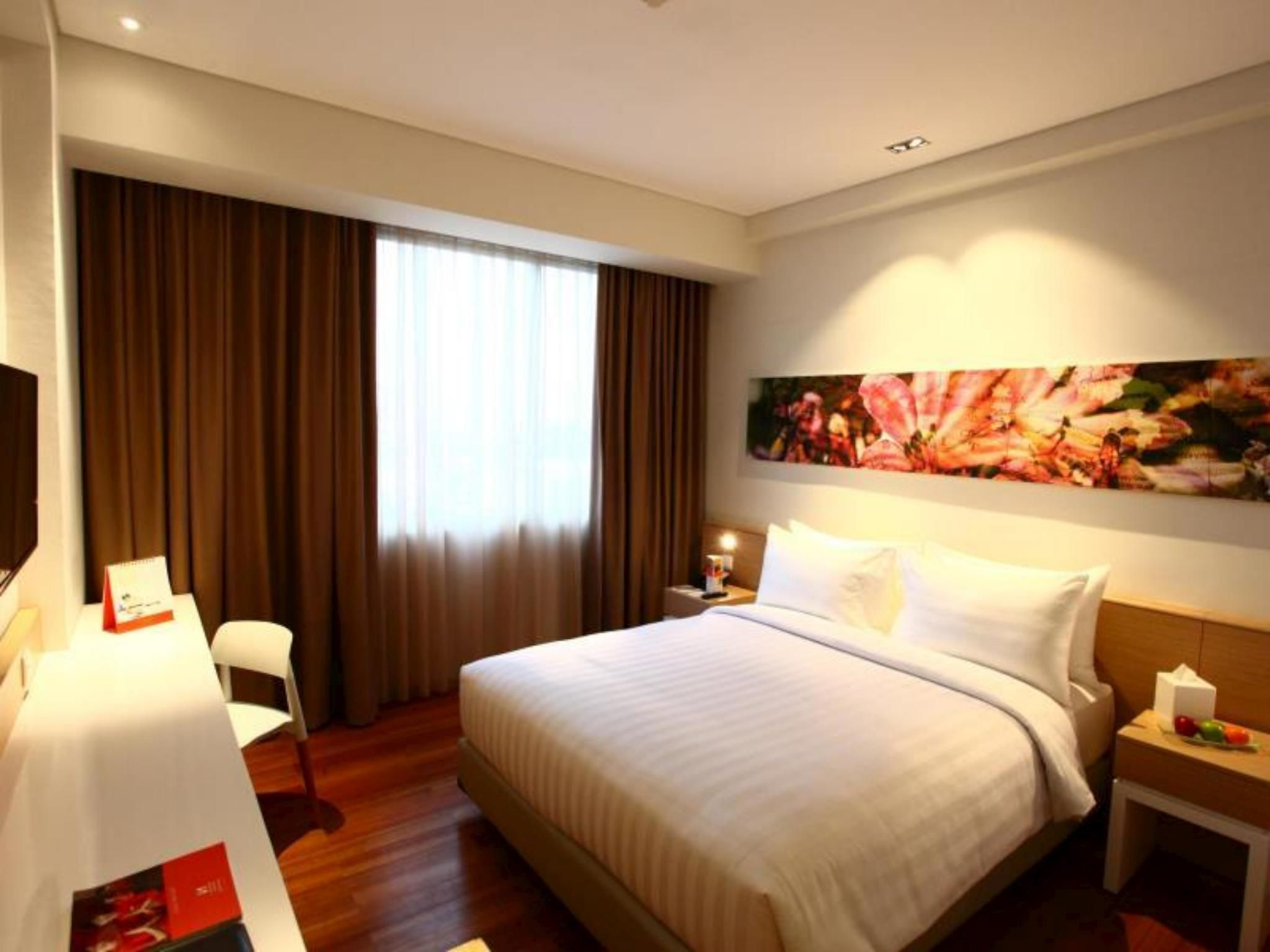 Swiss Belinn Airport Jakarta Indonesia Superior Room Hotel