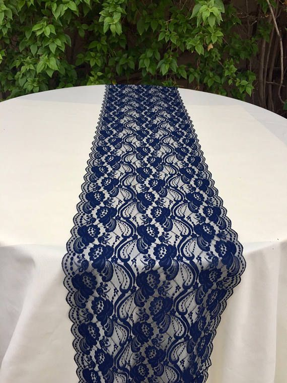 ****SHOP FOR A CAUSE!! MAKE A DIFFERENCE!**. Jeans WeddingLace Table  RunnersBlue LaceNavy ...