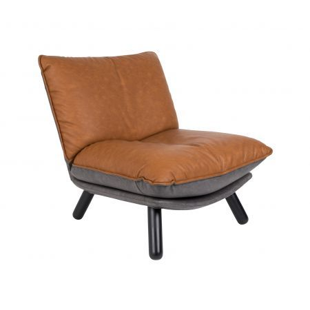 Zuiver Lazy Sack lounge stoel Fauteuils Loods 5