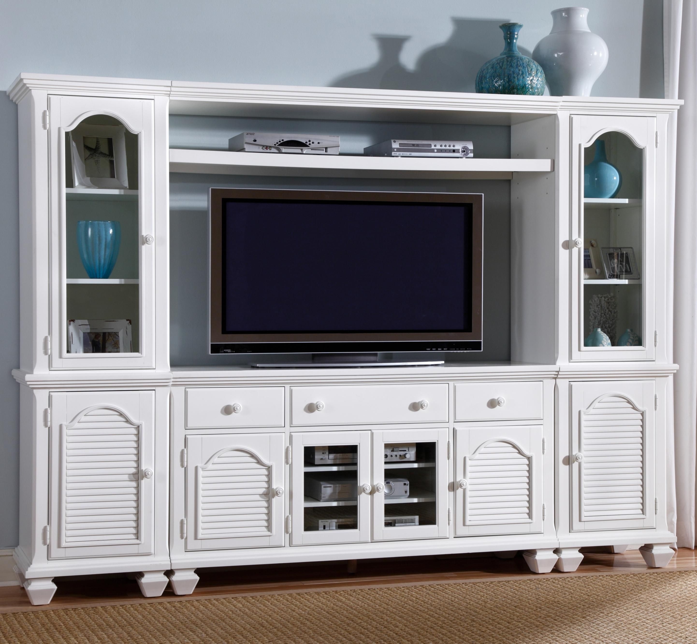Lovely Broyhill Furniture Mirren Harbor Wall Entertainment Center At Knoxville  Wholesale Furniture