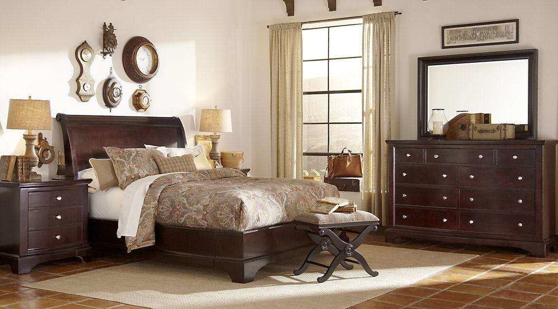 Affordable Queen Size Bedroom Furniture Sets for sale ...