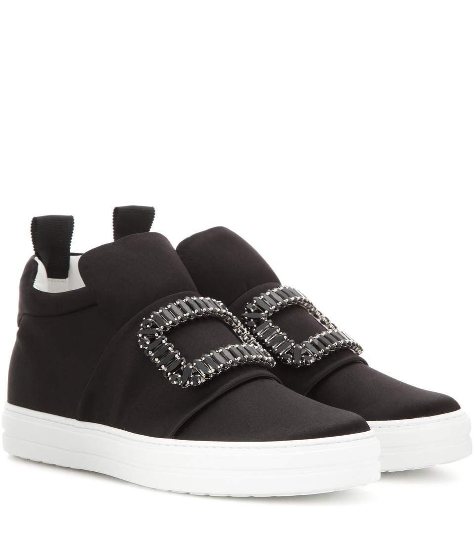 Sneaky Viv slip-on sneakers Roger Vivier