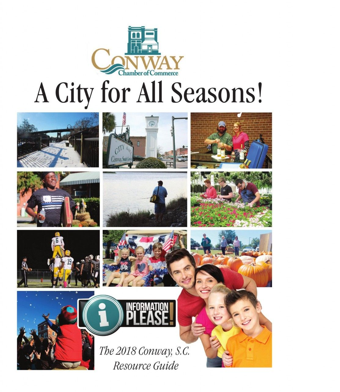 Conway chamber of commerce chamber of commerce south