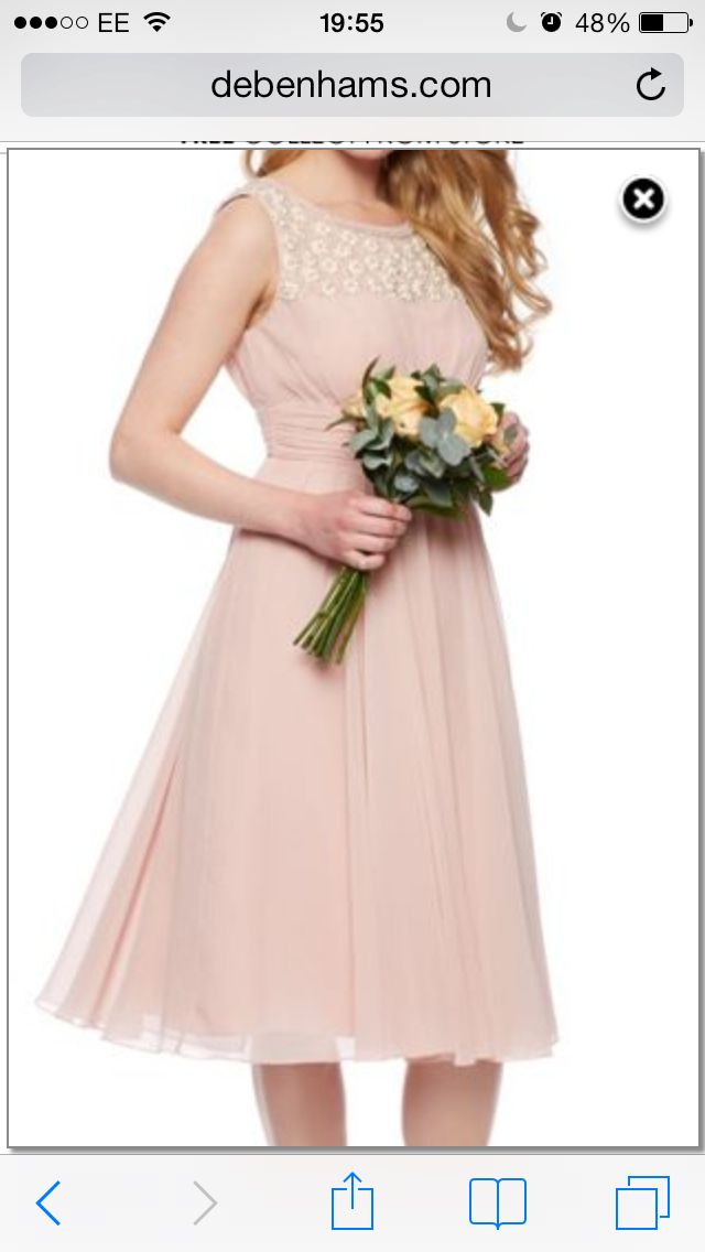 Ideas..all of these on debenhams website | Bridesmaid dress ideas ...