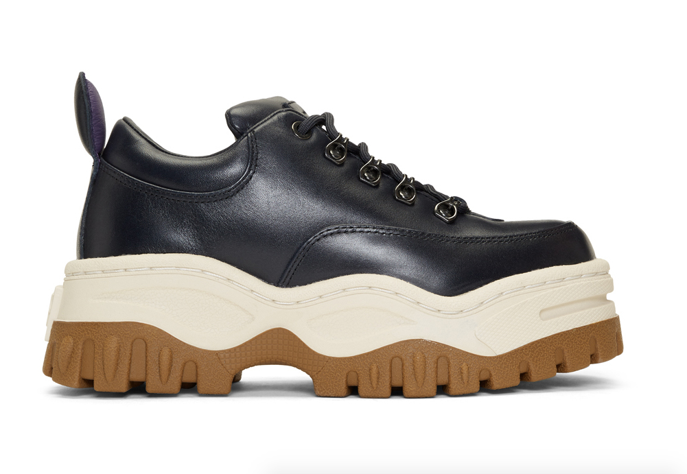 23 Pairs of Chunky Sneakers to Help You Love the Latest Ugly