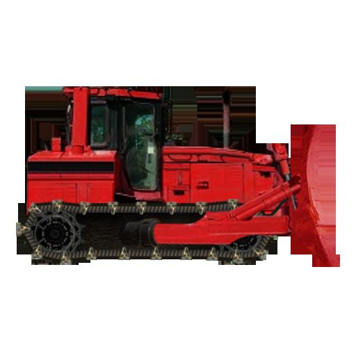 Traktor Digger 2 HD (ad free) Digger, Traktor, HD