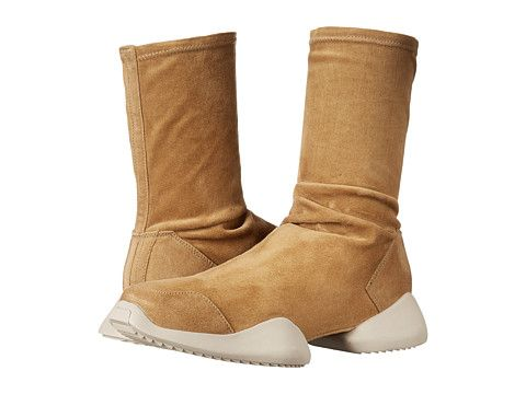 adidas by Rick Owens Runner Ankle Boot