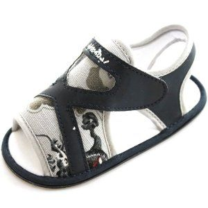 Sepatu Anak Perempuan Branded Murah - Lembut Sole Balita Bayi Laki-laki  Perempuan Putri Kulit 1c15403a7b