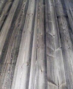 Beetle Killed Pine Antique Weathered