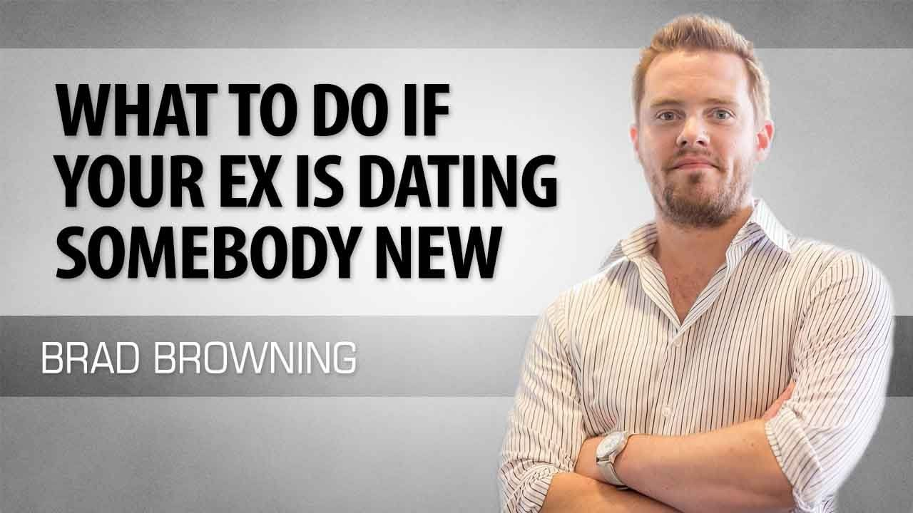 Is your ex dating someone new dont panic and watch this