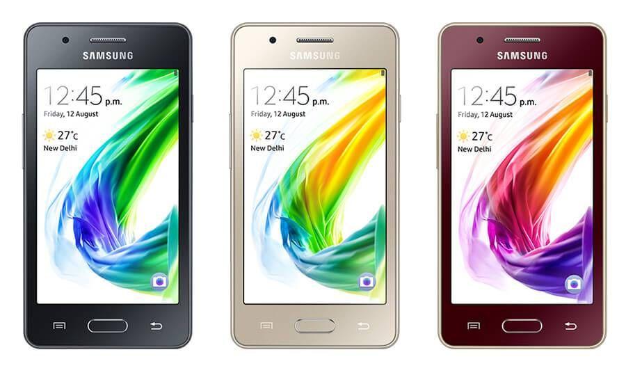 Update Harga Samsung Z2 Terbaru Harga Baru Rp 918 500 Harga