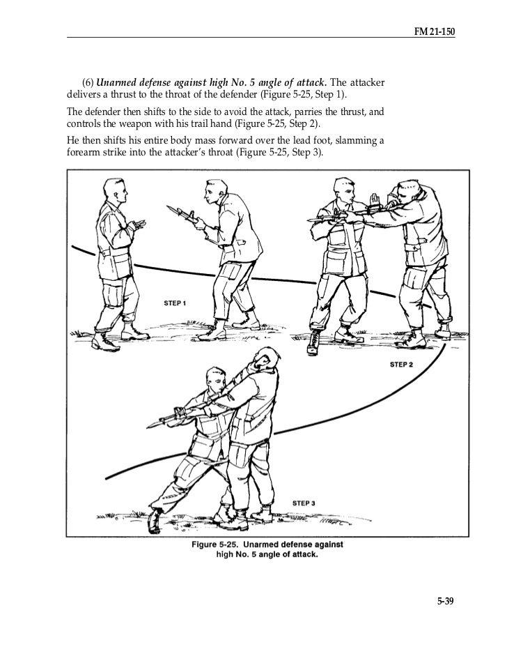 self defence techniques martial arts pdf
