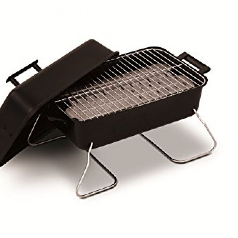 Char Broil 465131014 Portable Tabletop Charcoal Grill