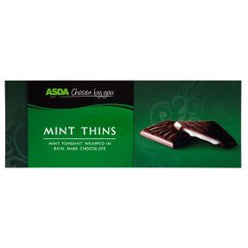 Asda Mint Thins