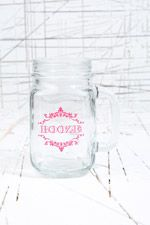 Mason Booze Jar at Urban Outfitters