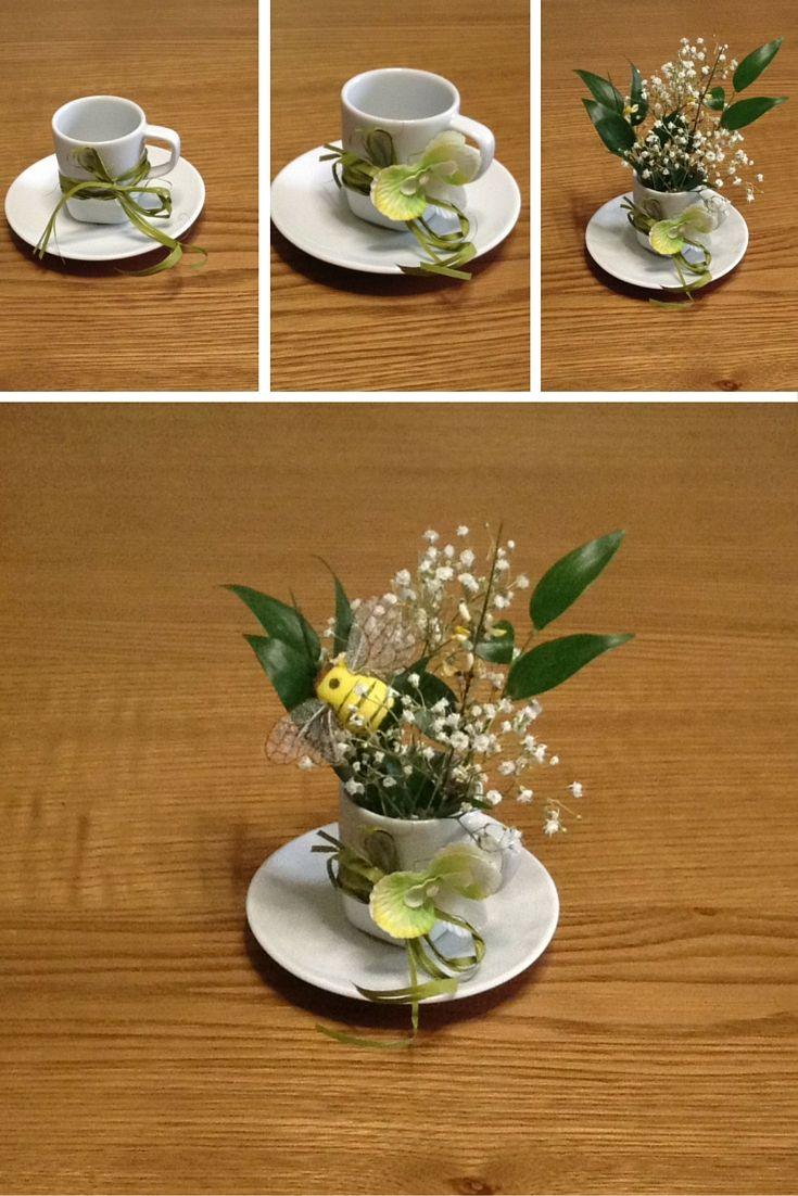 Un 39 idea fai da te tutta primaverile perfetta per decorare for Decorare la stanza fai da te