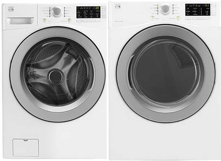 Best Matching Washer And Dryer Sets For The Home