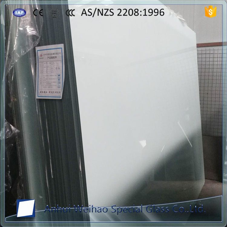 3mm to 19mm colored glass sheets back painted tempered glass panels ...