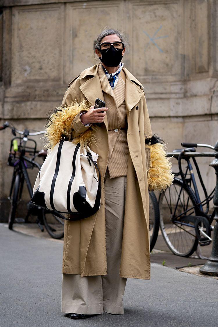 Fashion weeks 2020: dit zijn de allerbeste streetstyle looks van de modeweken - ELLE.be
