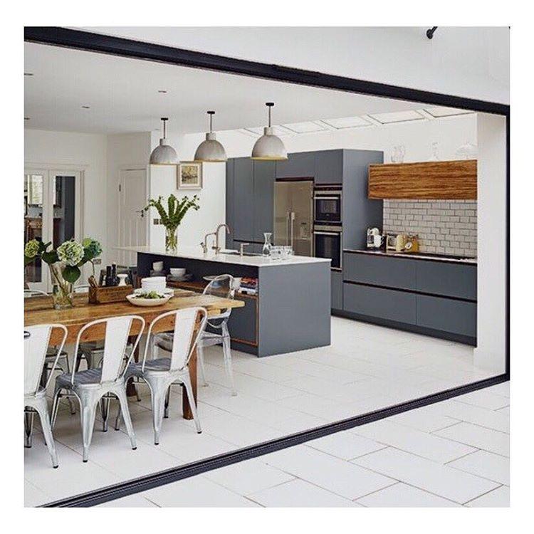 50 Modern Kitchens Are Equipped With Cooking Island: {varanda} Mais Uma Daquelas Inspirações Que Eu Gostaria De