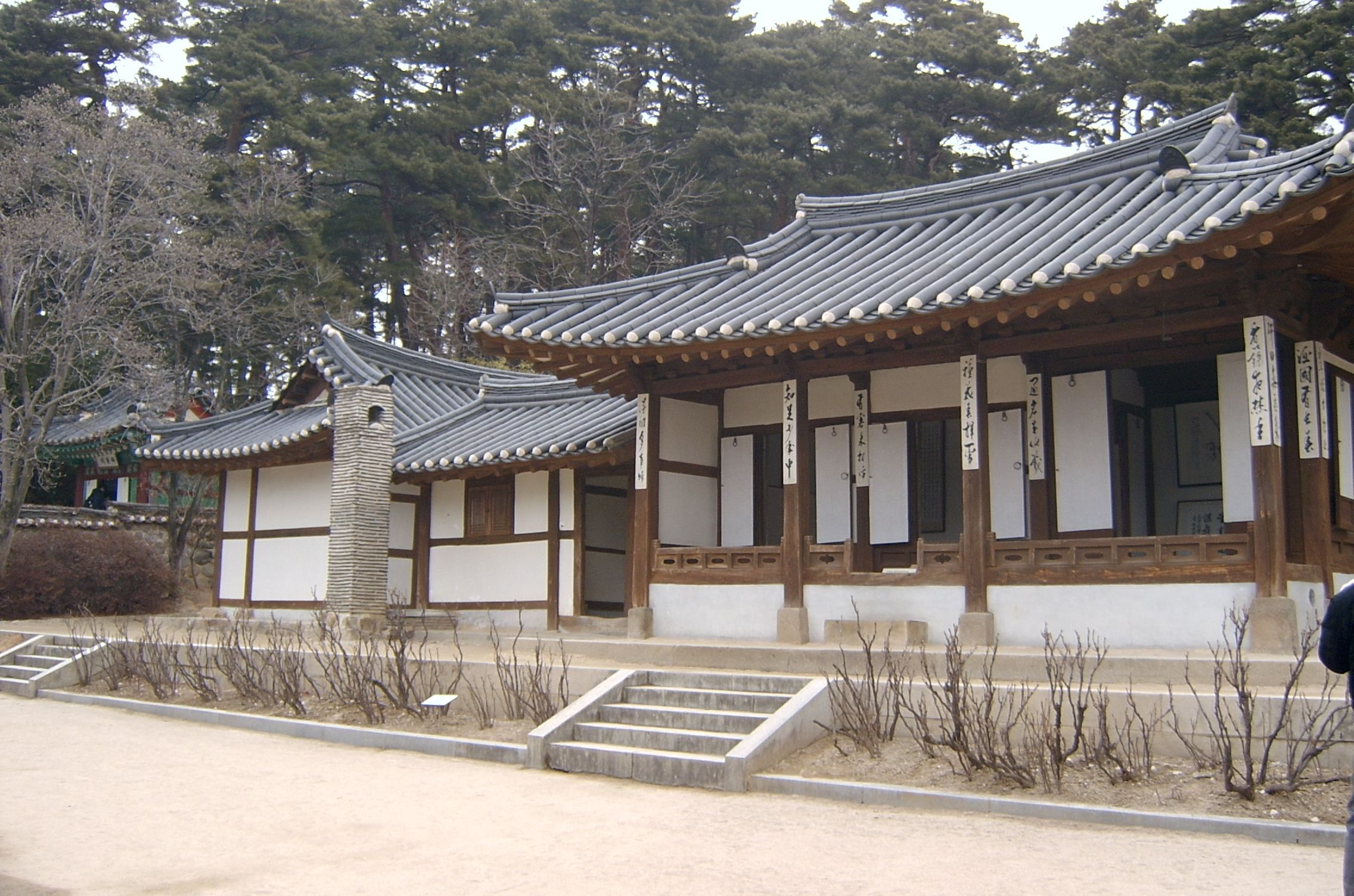 an analysis of traditional korean house House interior through the differences of life styles this study expects the data,  analysis of traditional furniture related to user behavior of floor between korea.