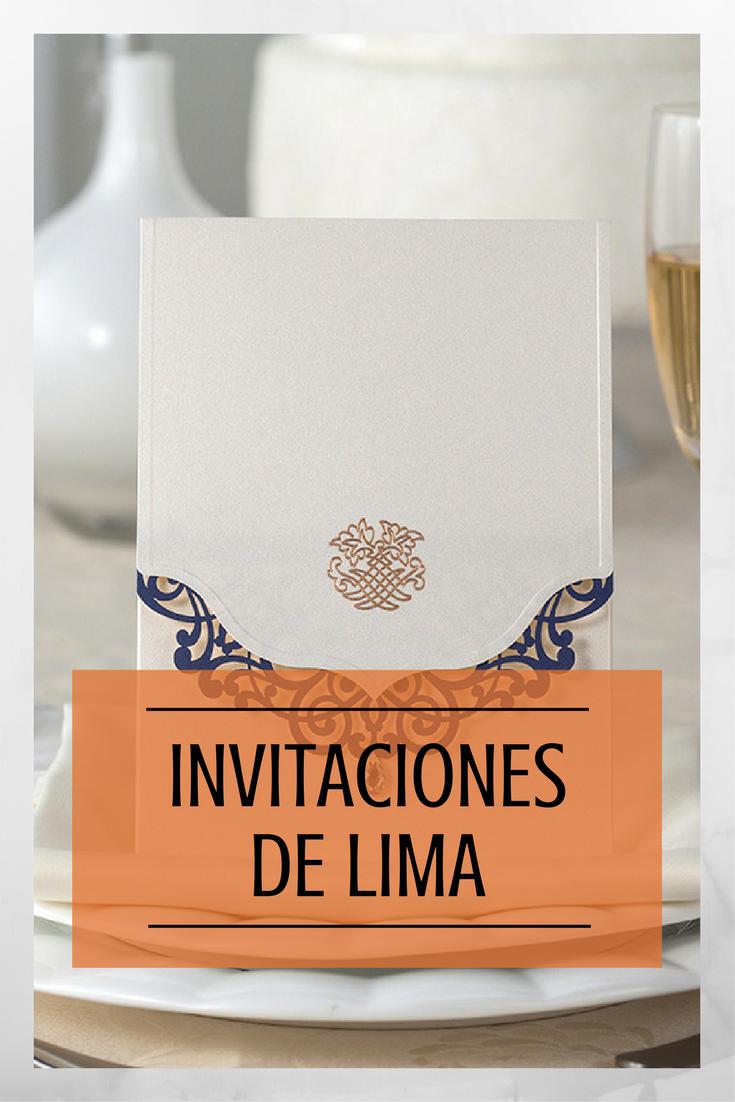 ¡Sorprende a tus invitados con hermosas invitaciones! ¡Aquí te dejamos a nuestros mejores proveedores de ese rubro!  http://www.quinceteens.com/wp-content/uploads/2016/10/INVITACION.pdf