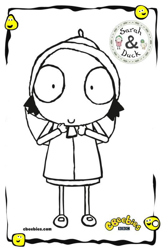 Pin de Tammy Maciejczak en Sarah and Duck | Pinterest | Aprender ...