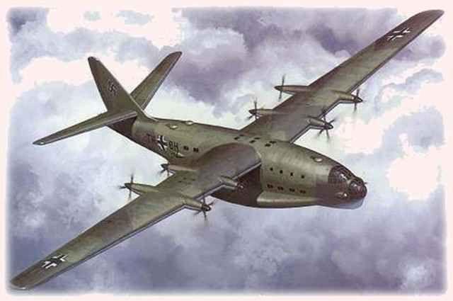Dornier Do 214 By Tr4br Deviantart Com On Deviantart