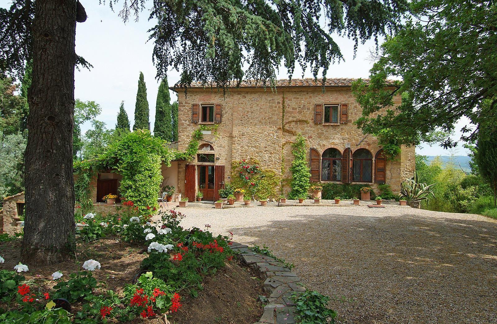 casa estilo italiano Google Search For the Home