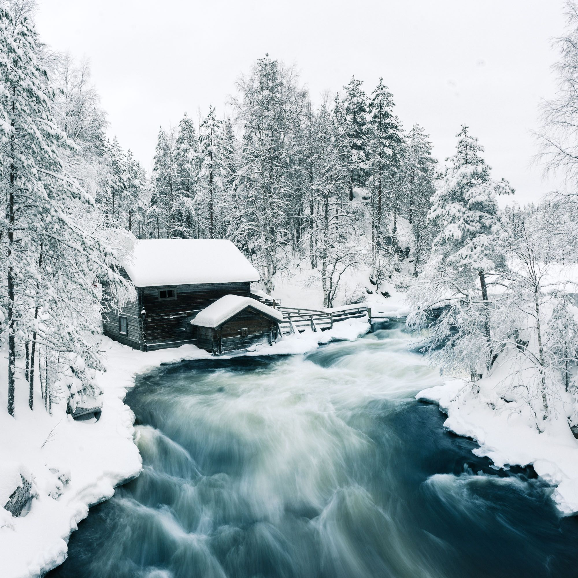 Photo of The Complete Lapland, Finland Travel Guide – Find Us Lost