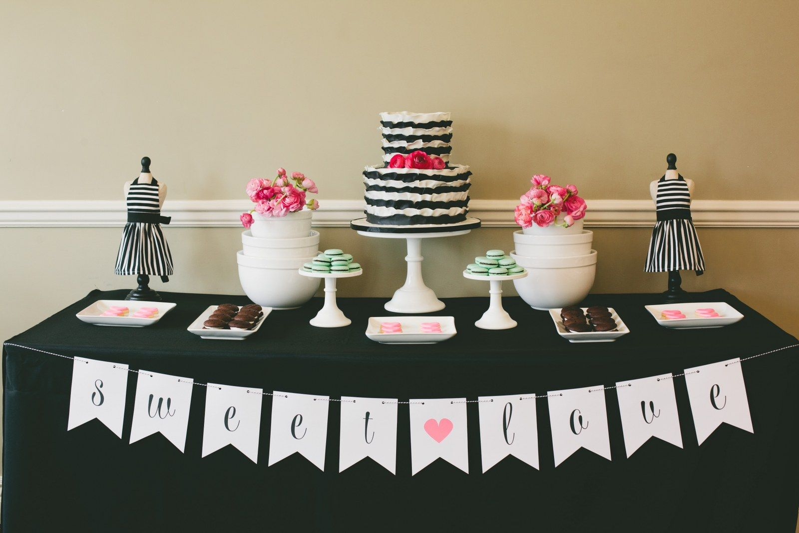 Baking themed bridal shower by paige simple 6 event planning baking themed bridal shower by paige simple 6 altavistaventures Gallery