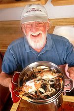 Crab recipes from Baltimore Sun readers