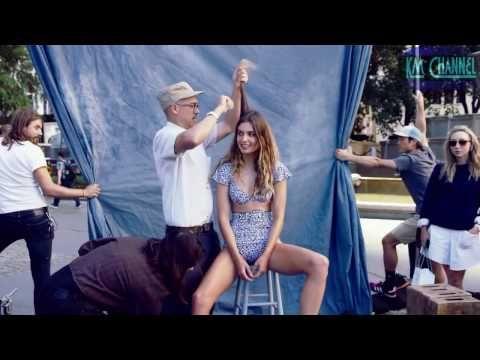 George Michael - Freedom - Models 90s - 2017 - YouTube