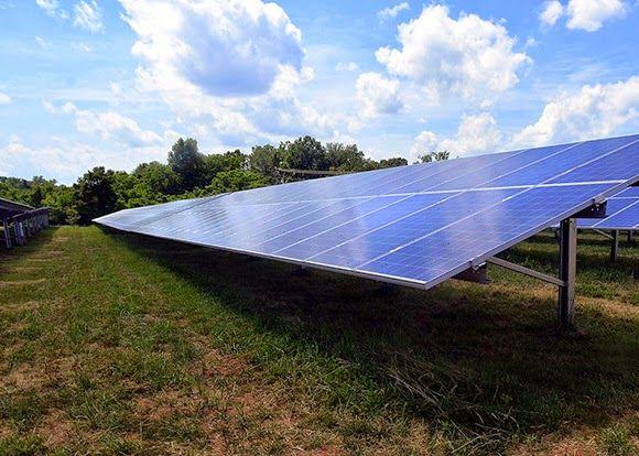 North Carolina Among Leaders In Solar Energy Production Solar Panels For Home Solar Solar Installation