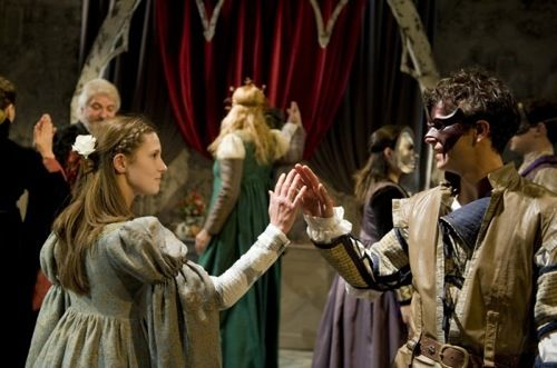 Romeo and Juliet - meeting   GDGR: Romeo and Juliet ...