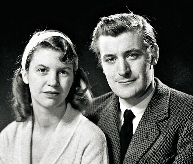 Image result for sylvia plath and ted hughes