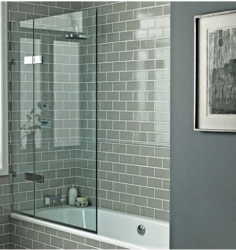 Bathroom Remodel Glass Tile pure wool 3x6 glass tile | bathroom | pinterest | glass, bath and