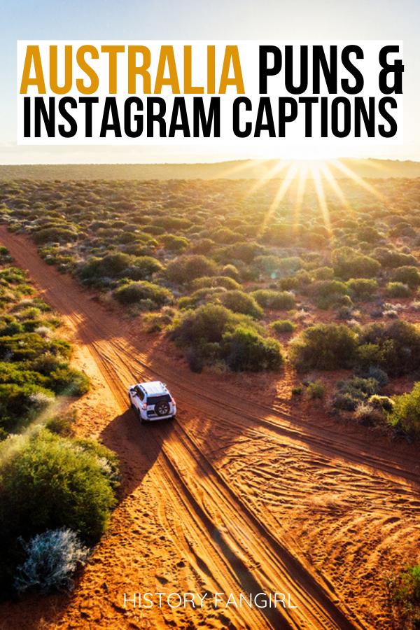 50 Awesome Australia Puns Jokes For Australia Instagram Captions History Fangirl Travel Captions Instagram Captions Sydney Travel