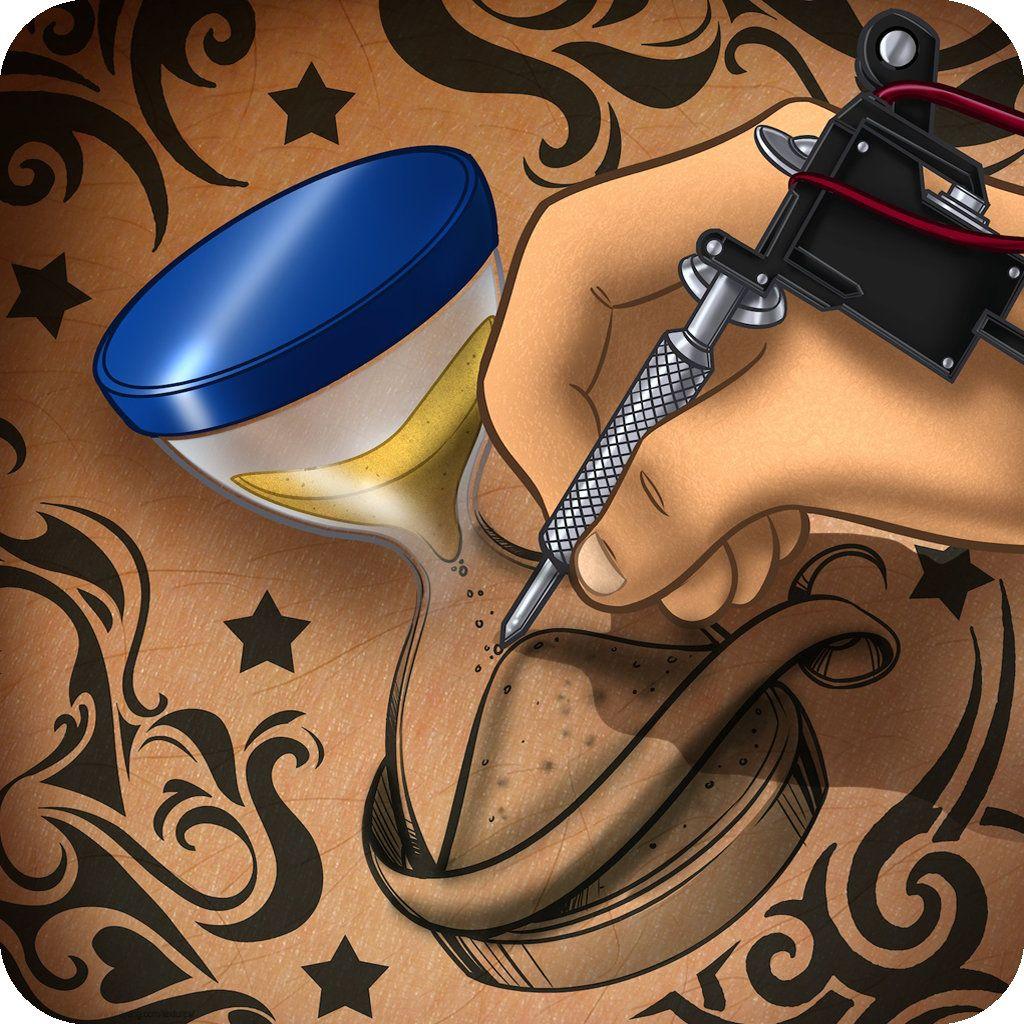 """Enuke Software Pvt Ltd is a leading Tattoo Designer App ..."