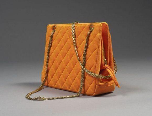 CHANEL haute couture par Mademoiselle Chanel