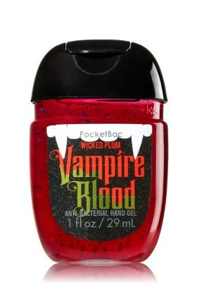 Mini Antibacterien Vampire Blood Bath And Body Works Sante