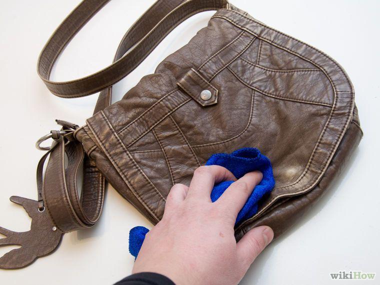 Clean a leather purse leather purses leather purses
